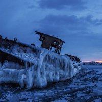 Корабельный сон :: Лана Григорьева