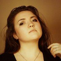 портрет :: Дарья Цыганок
