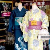 Токио. В магазине национальной одежды :: Олег Неугодников