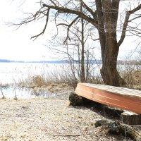 озеро :: vika EGOROVA