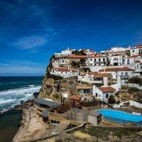 Португальская деревня :: татьяна