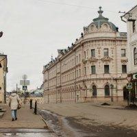 Улицы - лицо городов :: Kristin Minasova