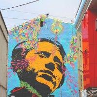 #граффити :: Karina Sholokhova