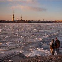 Осколки зимы... :: LudmilaV ***