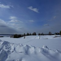 Зимние тропки. :: Galina S*