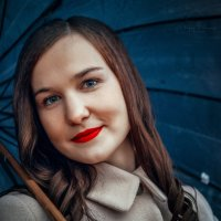 Весна 2016 :: Мария Полохина
