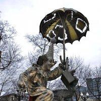 Веселый клоун :: Viktor Pjankov