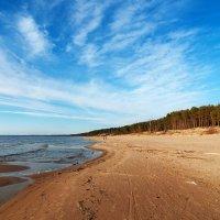 sea coast :: Vitalij P