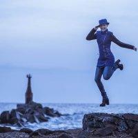 А мне летать охота! :: Алёна Николаева