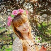 Весенние Нимфы :: Кристина Беляева