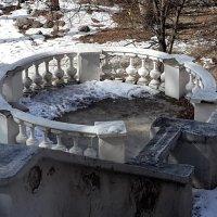В старом парке. :: Наталья Тимофеева