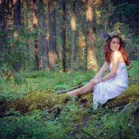 Славянская душа :: Тася Тыжфотографиня