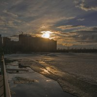 Последний лёд :: Павел Самарович