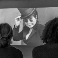 Йоко Оно ... привет от А.Лейбовец... :: Svetlana AS