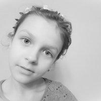 Детский взгляд :: Александр Шамов