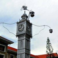 часы с подсветкой :: vg154