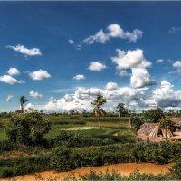 Мадагаскар...как ты прекрасен! :: Александр Вивчарик