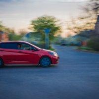 red......drive..... :: Ксения смирнова