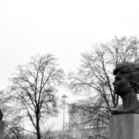 Гагарин и Терешкова :: Владимир Болдырев
