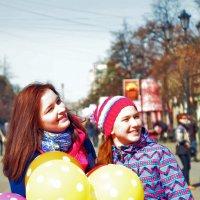 Солнечное настроение-3 :: Полина Потапова