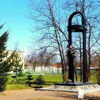 Памятник Александру Невскому :: Сергей
