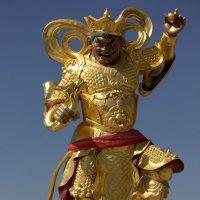 Золотой демон :: Виталий  Селиванов