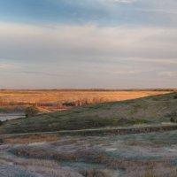Долины и взгорья суздальского Ополья... :: Roman Lunin
