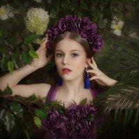 Los Sueños de Frida/look2 :: Elena Kuznetsova
