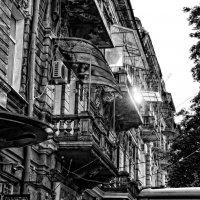 Одесса :: Юрий Бойко