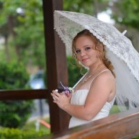 Невеста :: Евгения Лаврова
