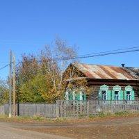 без линейной перспективы :: Светлана Евсюкова