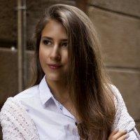 Nastya :: Olga Kudryashova