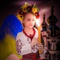Молитва. :: Василий Малыш