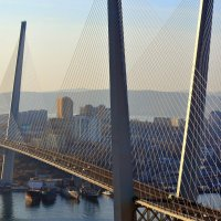золотой мост :: vg154