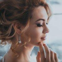 Bridal morning :: Екатерина Алдущенкова