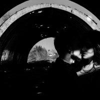 Рита  и Дима :: Оксана Ткачева