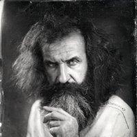 Старец :: Сергей Гайлит