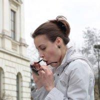 Весенняя прогулка-4. :: Руслан Грицунь