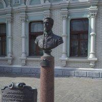 Рижский вокзал. Нравился мне с детства. :: Яков Реймер
