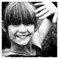 Мир солнечного детства моего ... :: Евгений Юрков