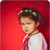 Обидушка :: Yana Odintsova