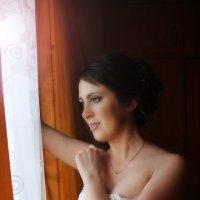 невеста :: Алёна Горбылёва