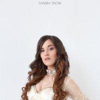 Лиза :: Sandra Snow