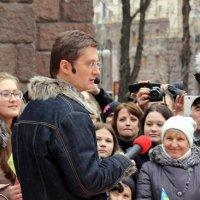 Караоке :: Сергей Рубан