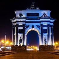 Триумфальная арка :: Николай П