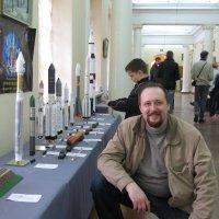 Зато мы делали ракеты... /Трудные признания в День космонавтики/ :: Алекс Аро Аро