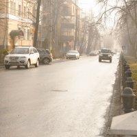 Утро в городе Н :: Микто (Mikto) Михаил Носков