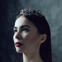 Аля :: Анастасия Седелкова