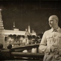 Товарышч :: Евгений Коркин
