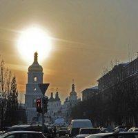 Русь Киевская :: Серега Богомоленков